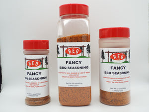 Fancy BBQ Seasoning (Brisket Rub)