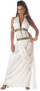Adult - Women's Spartan Queen Costume