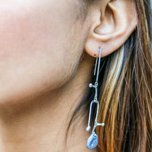 Load image into Gallery viewer, Calder Mobile U - Earring