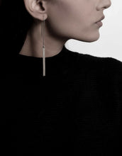 Charger l'image dans la galerie, Hook Up Golden Earrings