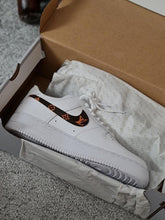 Load image into Gallery viewer, Air Force 1 - LV Beige/Brown