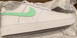 Air Force 1 - Mint Tick