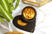 Afbeelding in Gallery-weergave laden, bio-retinol gold mask