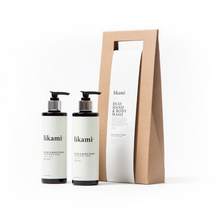 Afbeelding in Gallery-weergave laden, duo hand & body wash