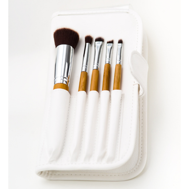 vegan brushset