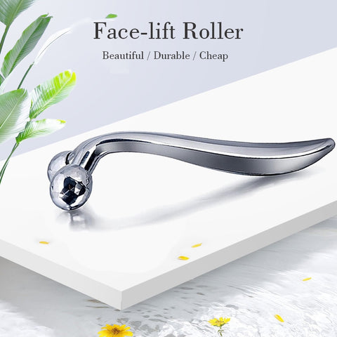 Dolphin Face Lift Roller Massager