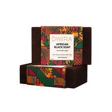 Load image into Gallery viewer, African Complete Ultra Nourishing Set