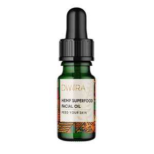 Hemp Superfood Essentials Set