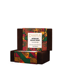 Load image into Gallery viewer, African Black Soap