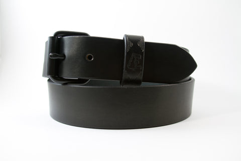 Stealth Minimalist Belt