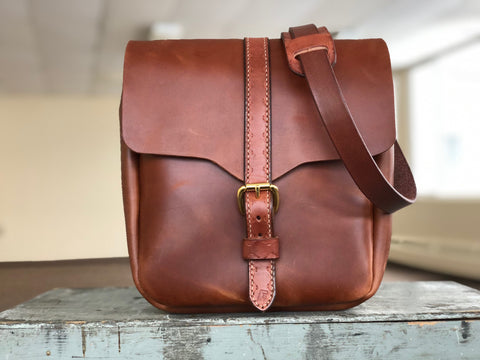 Satchel 04 Brown