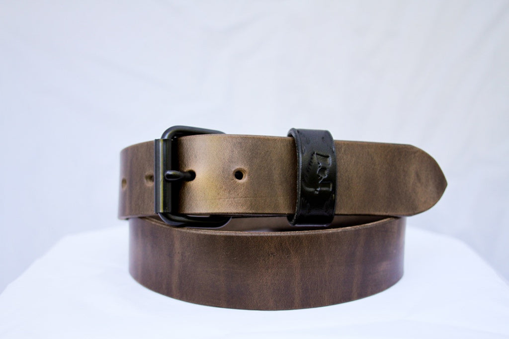 Natural CXL Minimalist Belt