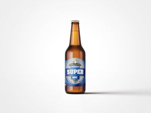 True Brew Super Dry
