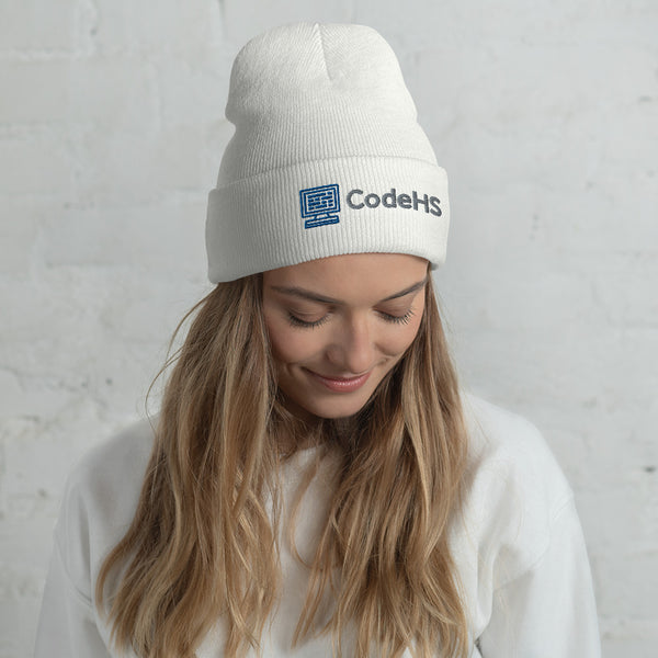 CodeHS Winter Hat