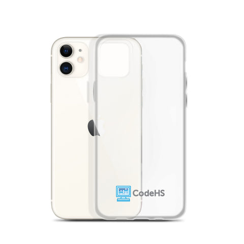 CodeHS iPhone Case