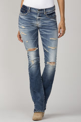 MM Vintage Sina Boot Cut Jean