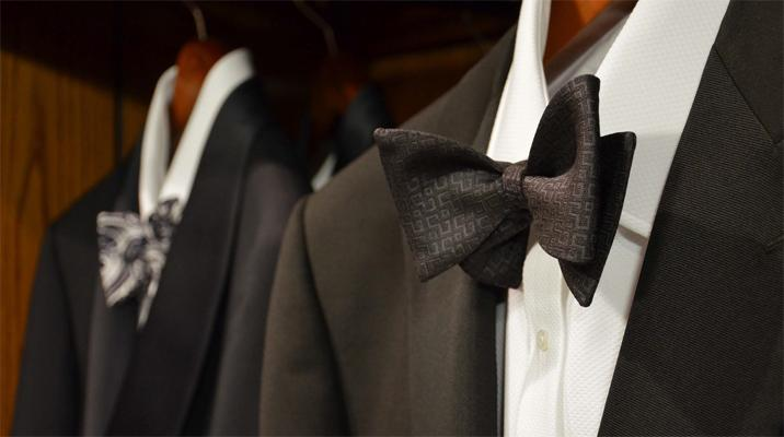The Elegant History of the Bow Tie