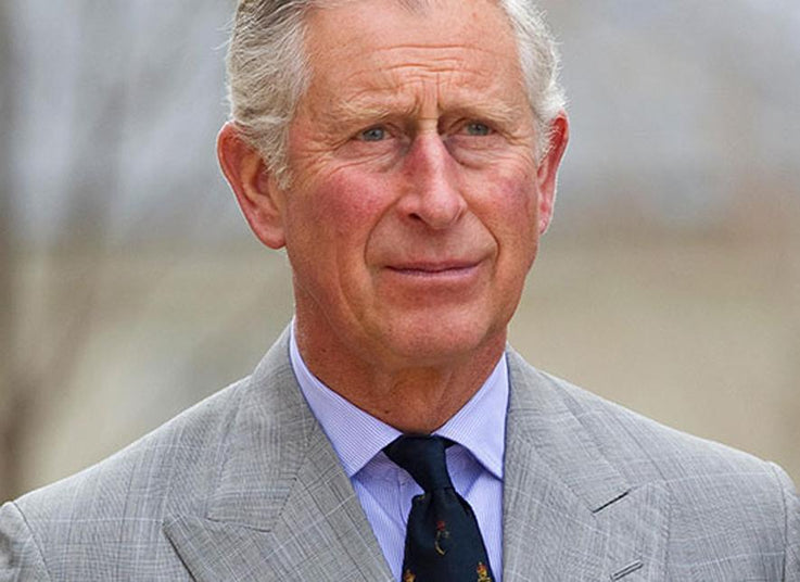 By Royal Appointment: The Style of Prince Charles