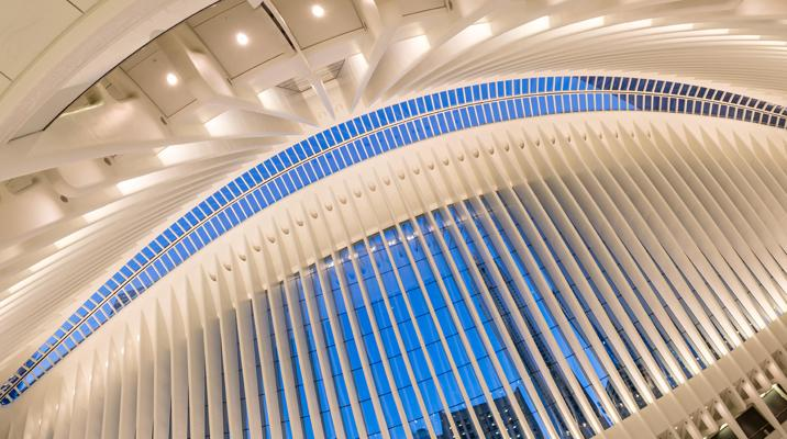 The Oculus: New York's New Landmark
