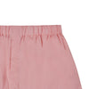 Pink Fine Check Cotton Boxer Shorts