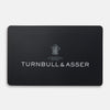 Turnbull & Asser Gift Card