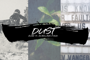 DUST - OVER 70+ OVERLAYS PACK - Astro Panel