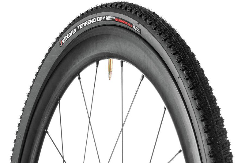 Vittoria Terreno DRY G2.0 Tubeless Tire - Beyond Aero