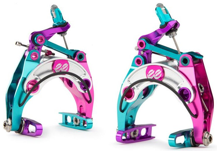 Cane Creek eeBrakes Brake Calipers G4 El TD Edition - Beyond Aero