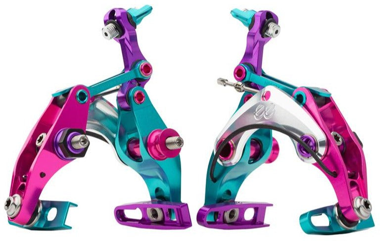 Cane Creek eeBrakes Direct Mount Brake Calipers G4 El TD Edition - Beyond Aero