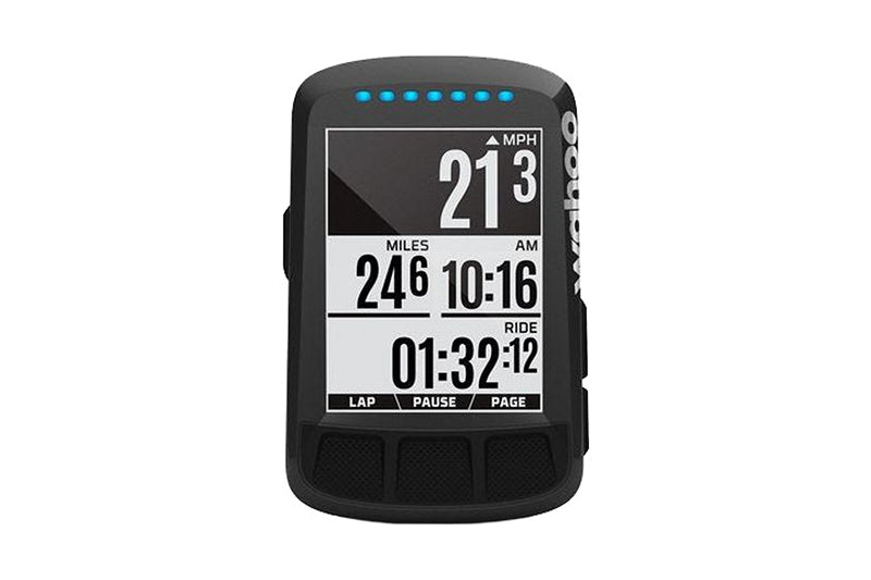 Wahoo ELEMNT Bolt GPS Bike Computer Bundle - Beyond Aero