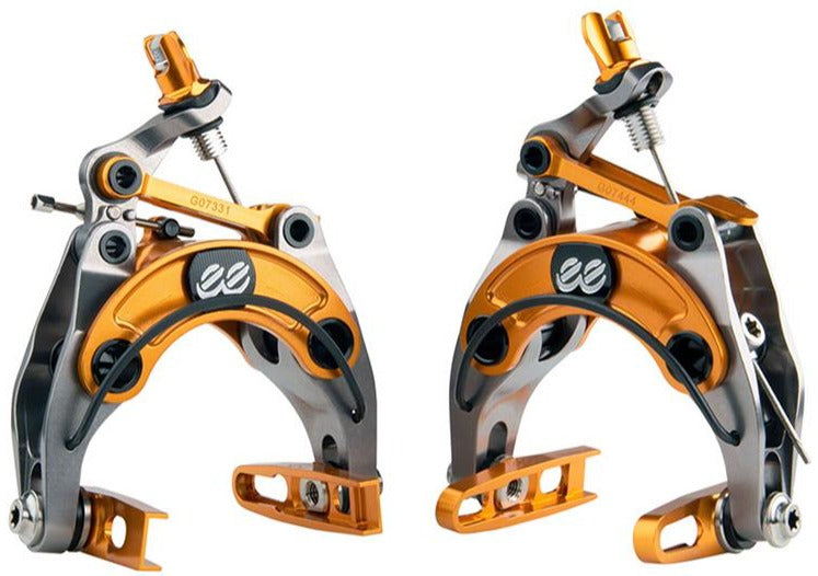 Cane Creek eeBrakes Brake Calipers G4 El Fuego Edition