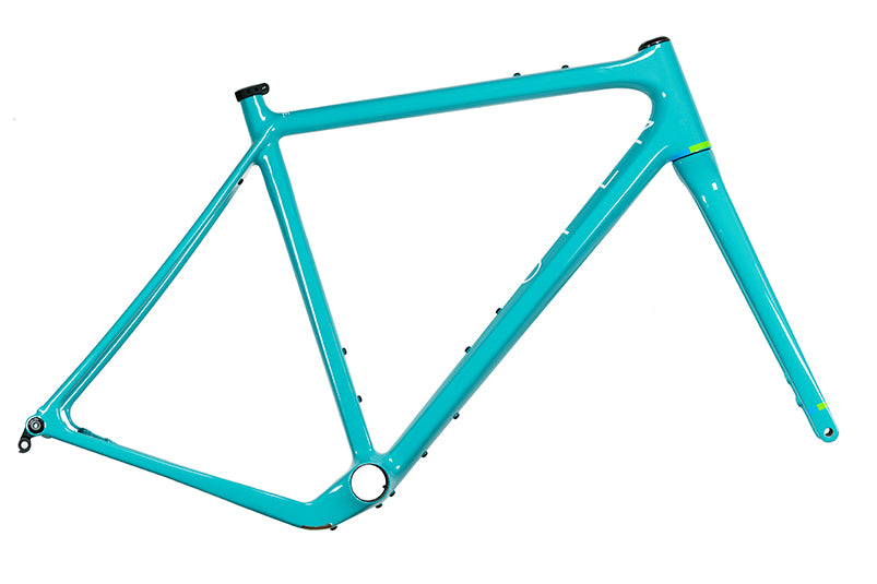 OPEN WI.DE Gravel Frame YETI Limited Edition