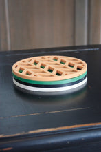 Load image into Gallery viewer, Silicone Trivet/ Coaster