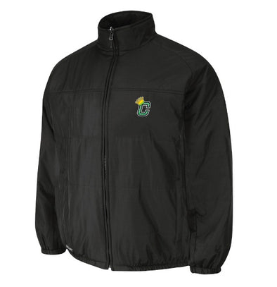 Clinton LumberKings Majestic Jacket