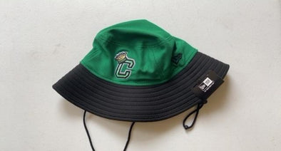 Clinton LumberKings Bucket Hat