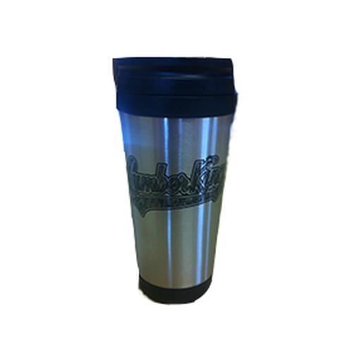 Clinton LumberKings Travel Mug