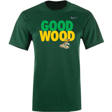 "Clinton Lumberkings ""Good Wood"" Shirt"
