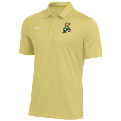 Clinton Elotes Bright Gold Polo