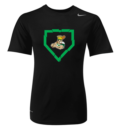 Clinton LumberKings Youth Core Top