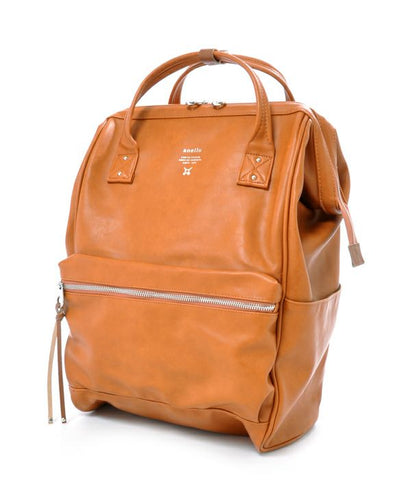 anello / PREMIUM CLASP Backpack Large AT-B1511