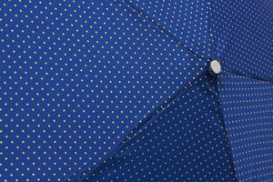 Waterfront / FIVE STAR Polka Dot Folding Umbrella
