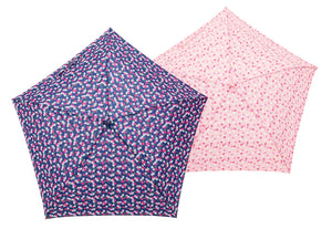 Waterfront / FIVE STAR Japanese Pattern Folding Umbrella