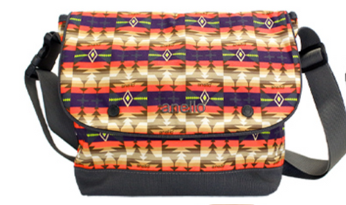 anello / EXOTIC Messenger bag AH-B3452