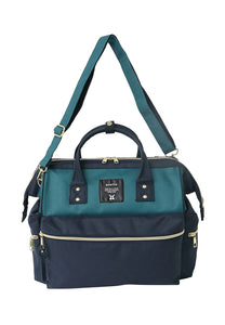 anello / CROSS BOTTLE 3Way Boston Bag AH-C3332