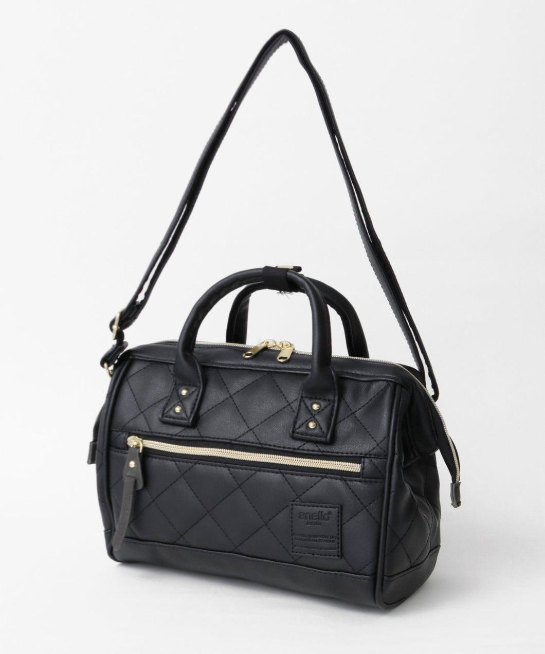 anello / COUCH 2WAY Shoulder Bag Mini AH-H1861