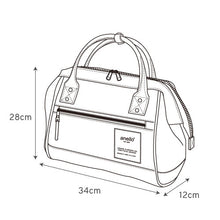 Load image into Gallery viewer, anello / COUCH 2WAY Shoulder Bag Regular AH-H1862