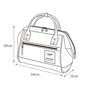 anello / COUCH 2WAY Shoulder Bag Regular AH-H1862