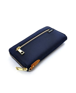anello / CROSS BOTTLE Round Zip Wallet AT-B0199