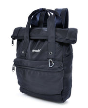 Load image into Gallery viewer, anello / URBAN STREET Rucksack Regular AT-B1681