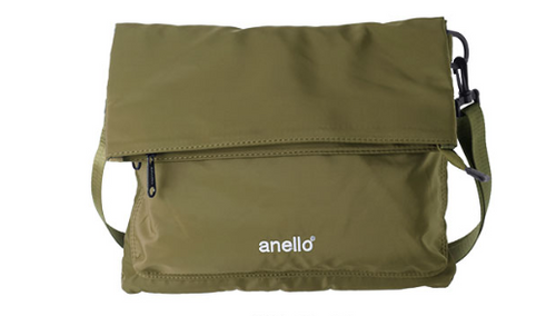 anello / URBAN STREET 2WAY Shoulder Bag AT-B1683